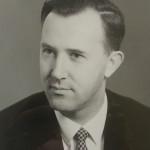 A.N. Hendriks 19-01-1964 tot 26-02-1967