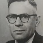W. Verwoerd 21-09-1947 tot 17-10-1954