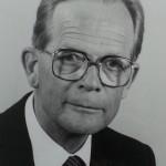 J. van Dijk 16-08-1970 tot14-05-1984