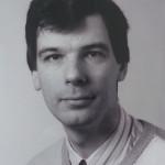 P.H.R. van Houwelingen 03-03-1985 tot 15-03-1991